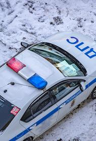 Пять человек погибли в ДТП на трассе Р-351 «Екатеринбург-Тюмень»