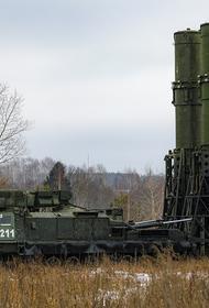 Портал Avia.pro: в преддверии возможной даты начала наступления ВСУ Украина развернула в Донбассе системы С-300
