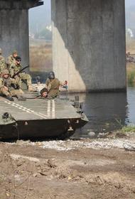 Военкор Котенок: Украина может приурочить вооруженную провокацию в Донбассе к визиту Путина в Крым