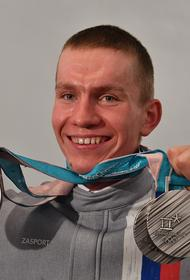 В Госдуме выступили с предложением представить лыжника Большунова к государственной награде