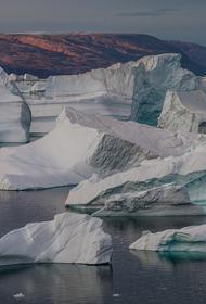 Синоптик Вильфанд заявил, что «глобальное потепление» климата неизбежно