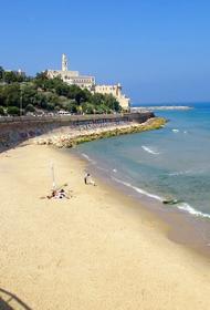 Израиль рассчитывает летом возобновить приём туристов из России и других стран