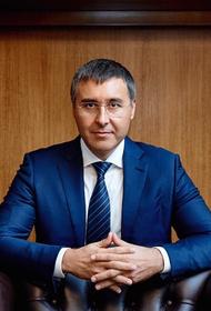Министр карбоновых полигонов