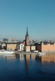 Вакцина «Спутник V» может поступить в Швецию в июне