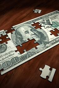 Специалист по финансам и банковскому делу Юрий Твердохлеб оценил ситуацию на валютном рынке