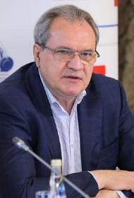 Фадеев считает, что очень богатые должны платить подоходный налог