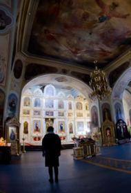 В Челябинске при храме могут открыть приют для мам с детьми