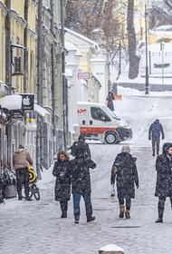 Климатолог Карнаухов предупредил москвичей о климатических аномалиях, которые изменят их жизнь