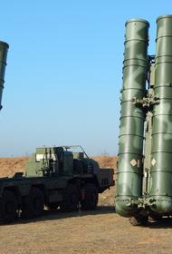 Avia.pro: самолеты-разведчики НАТО пытались спровоцировать российские С-400 в Крыму с целью считывания частот радаров