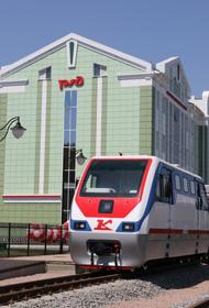 На Приволжской детской железной дороге возобновились очные занятия