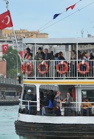 Турция с 15 марта обновила правила въезда для туристов