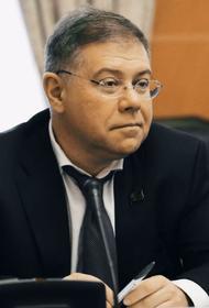 Депутат МГД Степан Орлов: Объёмы жилищного строительства в Москве уверенно растут