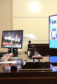 Владимир Путин 18 марта проведет совещание по социально-экономическому развитию Крыма