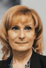 Сенатор Инна Святенко: В Москве снижаются показатели безработицы