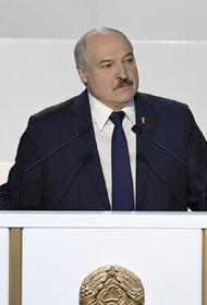 Лукашенко заявил, что IT-индустрия активно используются в политических процессах
