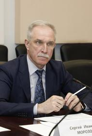 Политэксперты оценили вероятность досрочной отставки губернаторов трёх регионов