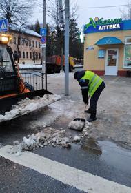 Мэр Калуги Денисов раскритиковал свой город: «Город практически стал непригоден для жизни в эти дни»
