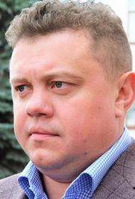 С вице-премьером правительства Крыма на борту самолёта «Аэрофлота» произошёл скандал