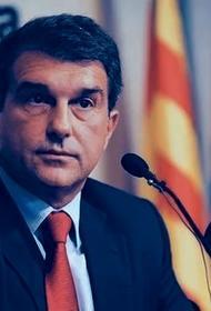 Бывший глава ФК «Барселона» арестован. Да здравствует новый президент