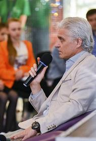 Тиньков дал совет по ведению хорошего и прибыльного бизнеса