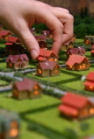 Рейтинг поселков премиум-класса в ЦФО