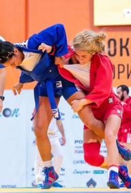 В Москве пройдет Кубок Мира по самбо 2021