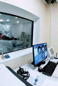 В Челябинской больнице появился томограф для тех, кто страдает клаустрофобией