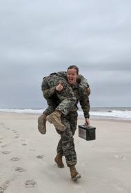 Попытка США уравнять женщин и мужчин в армии провалилась