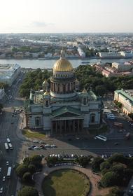 РПЦ больше не претендует на Исаакиевский собор в Санкт-Петербурге