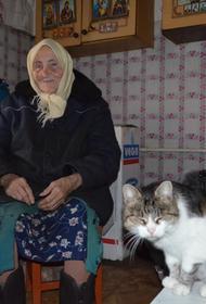 Анна Талдыкина: «Ни разу за месяц фашисты не удосужились нас покормить»