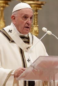 Благословения для однополых пар в Ватикане не будет