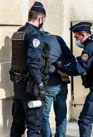 Два уроженца Чечни ранены в результате стрельбы во Франции. Один находится в состоянии клинической смерти