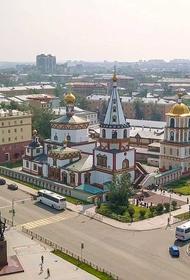 О перспективах градостроительной политики Иркутска — известные люди города