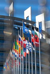 Европарламентарий от Бельгии призвал оценить ущерб странам ЕС от антироссийских санкций