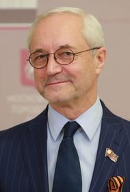 Депутат МГД Герасимов: В Москве отреставрируют первый памятник Есенину