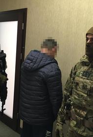 В Днепре СБУ арестовала агента МГБ ДНР