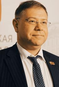 Депутат МГД Орлов: Энергоэффективность жилых домов сэкономит деньги москвичей