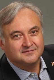 Депутат МГД Титов: Москва развивает электронную биржу патентов