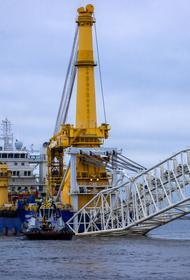 Экономист Пендзин объяснил, почему Украина против запуска «Северного потока – 2»