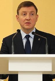 Турчак назвал заявление Байдена триумфом политического маразма