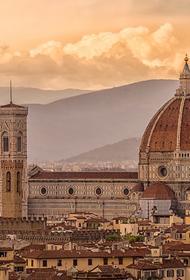 Власти Италии рассказали, когда планируют открыть границы страны для туристов