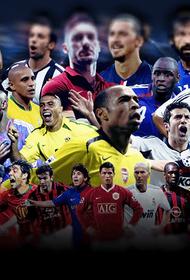 Будущие футбольные короли: кто идёт на смену Роналду и Месси