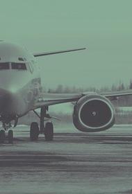 В Ростове-на-Дону совершил вынужденную посадку самолет, следовавший из Антальи в Москву