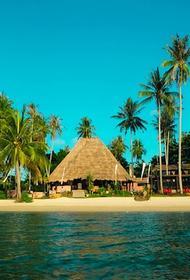 В Таиланде будет сокращен срок карантина для иностранных туристов
