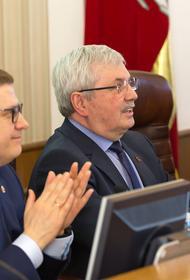 Владимир Мякуш: Челябинской области повезло с губернатором