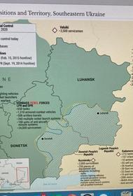 Бывший премьер Украины Азаров сообщил о разведке США, подсчитавшей группировки войск на Донбассе