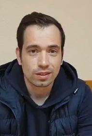 Главу хабаровского штаба Навального задержали после обыска