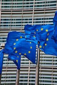 В Евросоюзе признали безопасной вакцину AstraZeneca