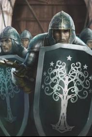 «Новая Тень» Толкина могла бы стать отличным произведением