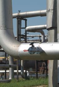 Разлив топлива из нефтепровода произошел на территории Саратовской области